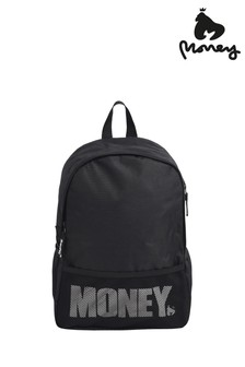 Money Mesh Backpack