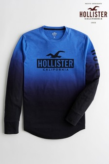 Hollister Striped T-Shirt