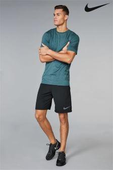 Czarne szorty Nike Gym JDI