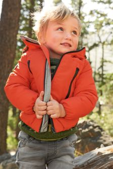 Parka Jacket (3mths-6yrs)