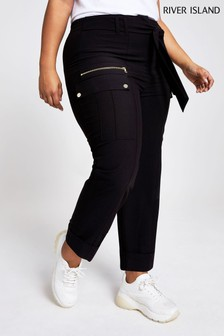 b69286b9b0d913 Buy Women's trousersleggings Trousersleggings Riverisland ...