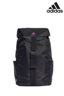 adidas Black ST Backpack