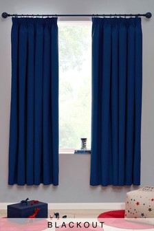 grommet in length drapes curtain panel eclipse microfiber curtains navy p blackout