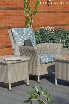 Wilton Outdoor Chair by Laura Ashley