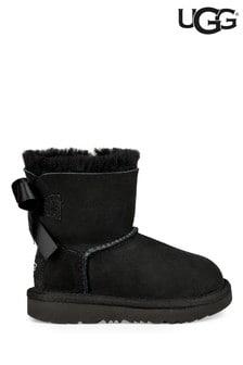 UGG® Classic Mini Bailey Bow Boots