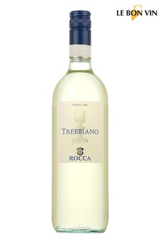 Rocca Estate Trebbiano 75cl by Le Bon Vin
