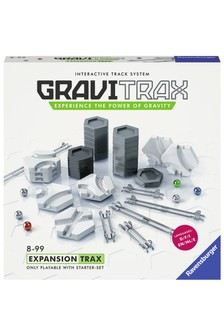 Ravensburger GraviTrax - Add On Trax Pack