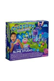 Cra-Z-Slime Super Scented Slime Studio