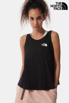The North Face® Black Simple Dome Vest