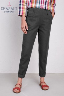 Seasalt Nanterrow Trousers Shadow