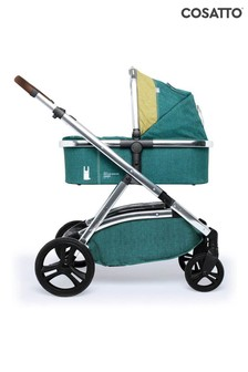 Wow XL 3 In 1 Pram and Pushchair by Cosatto