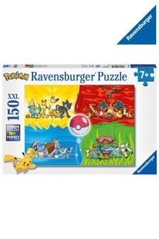 Ravensburger Pokémon™ XXL 150pc Jigsaw Puzzle