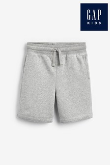 Gap Grey Logo Shorts