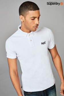 Superdry Basic Polo