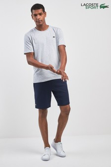 Lacoste® Sport Dark Grey Sweat Short