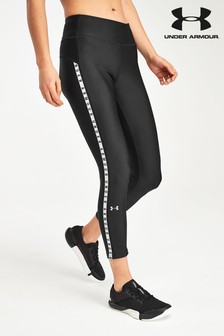 Under Armour HeatGear Ankle Crop Leggings