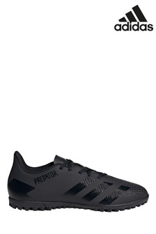 adidas Dark Motion Predator P4 Turf Football Boots