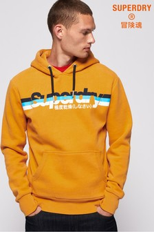 Superdry Downhill Racer Hoody