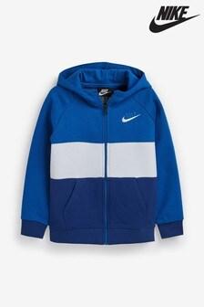 Nike Little Kids Air Full Zip Hoody