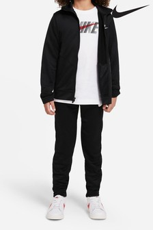 Nike Black Tracksuit
