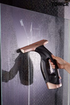Cordless Window Vacuum by Tower