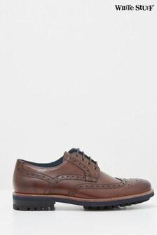 White Stuff Ben Brogue Shoes