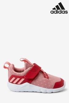 adidas Run RapidaFlex Infant Velcro Trainers