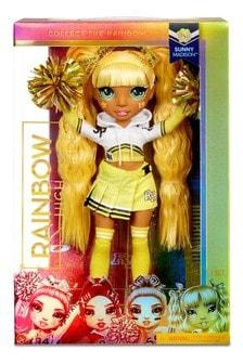 Rainbow Surprise Sunny Madison Doll