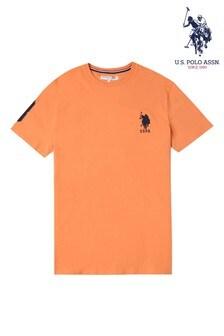 U.S. Polo Assn. Double Horsemen T-Shirt