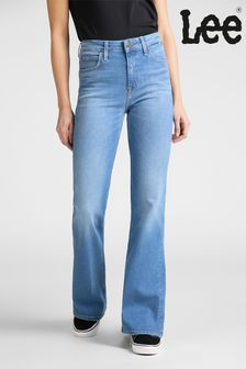 Lee® Breese High Waist Flare Jeans