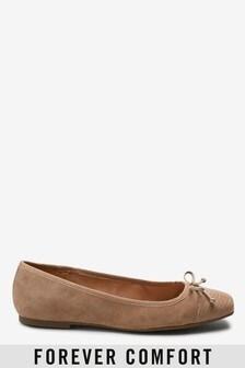 Forever Comfort® Ballerina Shoes