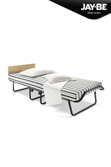 Jubilee Folding Bed With Airflow Mattress by JayBe