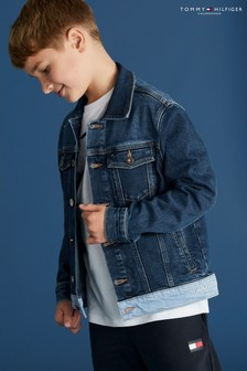 ESPRIT KIDS Boys Denim Jacket