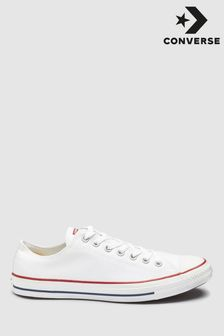 0d0e9bc7469 Mens Converse Trainers | Converse Casual & Sports Shoes | Next