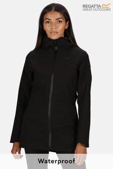 Regatta Womens Pulton Waterproof Jacket