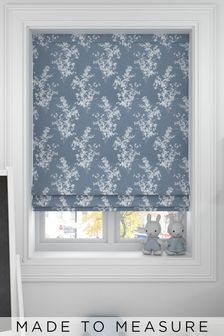Middleton Made To Measure Roman Blind