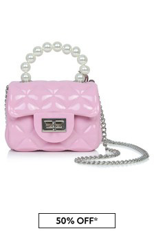 Girls Pink Bag