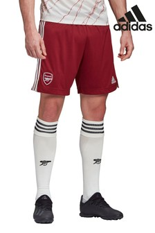 adidas Arsenal Away 20/21 Football Shorts