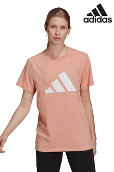adidas Future Icons 3 Bar T-Shirt
