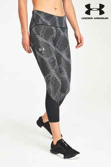 Under Armour Fly Fast Ankle Crop Leggings