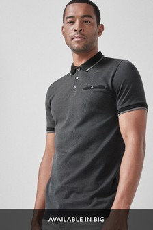 Smart Slim Fit Poloshirt