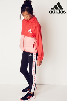 adidas Black Athletic Club Leggings