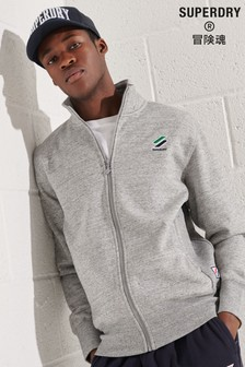 Superdry Sportstyle Essential Track Top