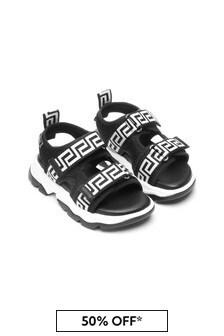 Versace Kids Sandals