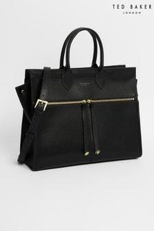 Ted Baker Rachhel Zip Detail Large Tote Bag