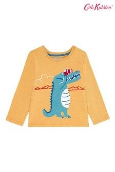 Cath Kidston® Wildlife Shadow Long Sleeve T-Shirt