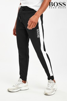 BOSS Black Fashion Colourblock Joggers