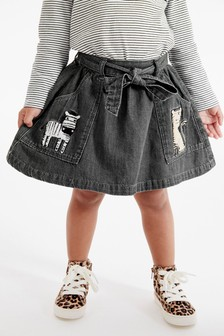 Character Skirt (3mths-7yrs)