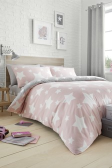 Duvet Cover and Pillowcase Set by Bedlam