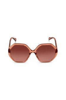 Chloe Kids Girls Orange Sunglasses